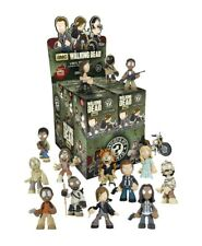 Funko - Mystery Mini: Walking Dead Series 4 - 1 Mystery Figure New In Box