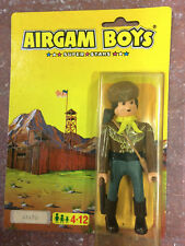 AIRGAMBOYS airgam boys, TRAMPERO NUEVO