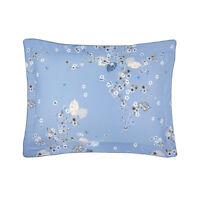 YVES DELORME | RAMAGE PILLOWCASE 300TC EGYPTIAN COTTON 50% OFF RRP
