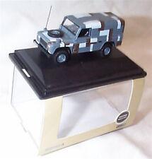 Land Rover Defender Berlin Scheme 1-76 Scale Mib 76DEF012