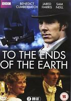To The Ends of the Earth - BBC [DVD][Region 2]
