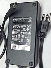 Dell laptop charger 180W Precision M4600 M4700 M6600 M6800 Power Adapter  WW4XY