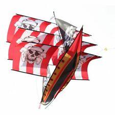 Cerf-volant monofil-  XKites-   Pirate 3D