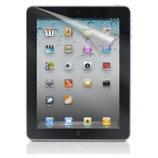 Case Army Screen Protector Film [3 Pack] Guard For Apple iPad 2 iPad 3 iPad 4