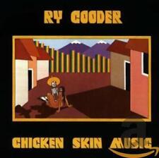 COODER - RY COODER - CHICKEN SKIN MUSIC