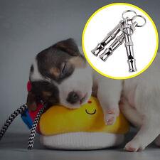 Dog Whistle to Stop Barking Bark Control for Dog Training Deterrent Whistle