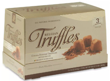 Belgian Cocoa Dusted Truffles 3pk (48 oz.)