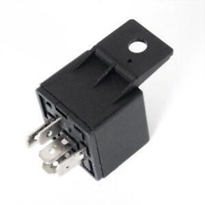 JD1914 -12VDC Car Auto Automotive 12V DC 40A Amp Relay Switch Power 5 Pin