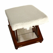 Ottomane Und Fußhocker Möbel Für Arbeitszimmer Günstig Kaufen Ebay
