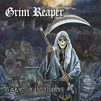 Grim Reaper - Walking In The Shadows [CD]