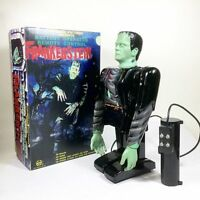 Marx(Yonezawa) Frankenstein 1960s Figure Battery Operated Remote Control JP made