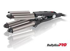 BaByliss Dreifach Welleneisen Titanium - Turmalin BAB2269 TTE / BAB 2269 TTE
