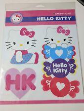 Hello Kitty car decal kit Skinit window laptop
