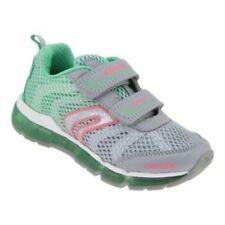 Scarpe scarpe da ginnastici marca Geox per bambine dai 2 ai 16 anni