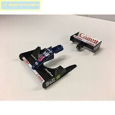 W9903 Scalextric Spare Front, Rear Wings #5 (Williams F1 FW14B)