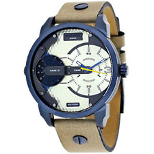 DZ7338 DIESEL MEN'S MINI DADDY URBAN SAFARI WATCH  RRP £259