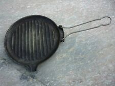 Grille viande/grill en fonte/Le Creuset/France