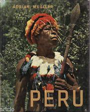 PERU ( Pérou) - Adrian Mueller - 1959