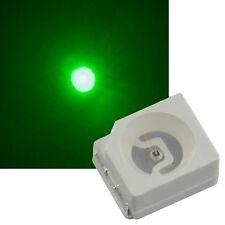 accesorios LED verde Green verte Groen verde 100 super brillante LEDs verdes 5mm 18000mcd