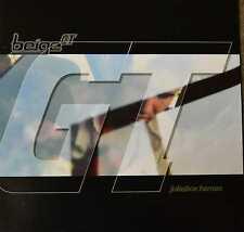 BEIGE GT - Jukebox Heroes - LP 2001