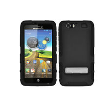 Seidio ACTIVE Case (with kickstand) (Black) for Motorola Atrix HD