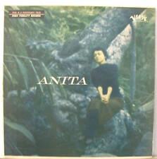 Anita O'Day/Anita/Verve/MGV2000/DG/NM-
