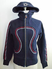 LULULEMON Special Edition Olympic Scuba hoodie jacket size 4