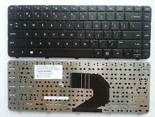 OEM New HP Pavilion G4 G6 G4-1000 Series 640892-001 633183-001 Keyboard Black US