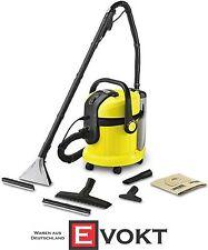 Karcher SE 4001 1.081-130.0 Hard Floor And Carpet Vaccum Cleaner GENUINE NEW