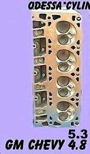 GM CHEVY 4.8 5.3 OHV LS4 SILVERADO TAHOE EXPRESS CYLINDER HEAD 99-05 REMAN