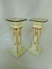 Art Nouveau British Decorative Porcelain & China