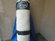 """Boxing, Kickboxing, martial art Punching bag """"Last Punch"""" with Chain"""