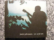 CD Jack Johnson / On and On – Album 2003