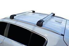 Alloy Roof Rack Cross Bar for Kia Sportage 2015-19 QL Lockable