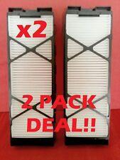 2 SETS (4 pieces) Premium Cabin air filter for Maxima 00-03 /  I30 & I35 01-04