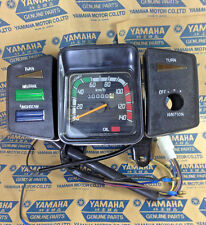 Yamaha YB100 Deluxe DT100 L2SN RX100 Speedometer Assy Indicator Panel