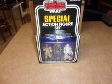 STAR WARS THE EMPIRE STRIKES BACK SPECIAL ACTION FIGURE SET KENNER TARGET EXCL