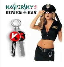 "Kaspersky Internet security 2020 , 1 PC, 1 Anno, Originale ""Invio via Email"""