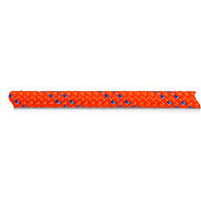 "New England Ropes #5051-20-00035 Double Braid Nylon 5/8"" X 35"""
