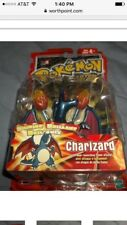 Pokemon Shiny Charizard Hasbro Combat Figure Sealed NIB NEW IN BOX!!!