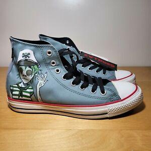 Converse x Gorillaz Chuck Taylor All Star Hi Unisex Shoes Size Mens 8/ Womens 10