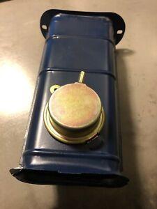 NOS FORD 1970 1971 1972 1973 Mustang 351C Air Cleaner Snorkel Vacuum Motor