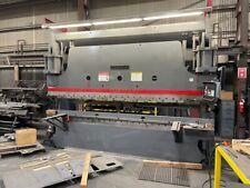 Cincinnati 230cb X 12 Cnc Hydraulic Press Brake 230 Ton By 14 Bed 5825