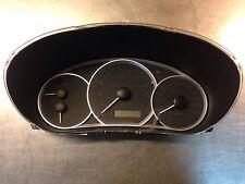 Subaru Impreza Speedometer Gauge Cluster 2008-2011