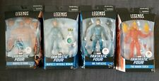 Marvel Legends Walgreens Exclusive Fantastic Four
