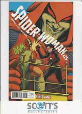 SPIDER-WOMAN  #15  NEW  (BAGGED & BOARDED) FREEPOST
