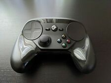 Valve Steam Controller Original box, USB cable, wireless dongle included.