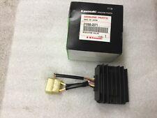 GENUINE KAWASAKI Voltage Requlator  21066-2071, John Deere AM109462 NEW OEM  {D