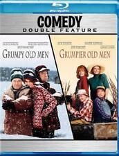 GRUMPY OLD MEN/GRUMPIER OLD MEN USED - VERY GOOD BLU-RAY