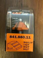 Cmt Orange Tools 841.880.11 Classical Ogee Bit Brand New